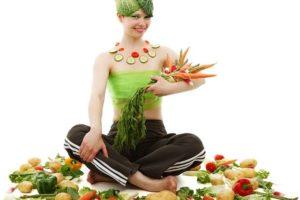 La dieta vegana non cura i tumori