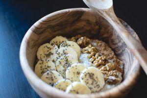 La nuova dieta della banana o Morning banana diet