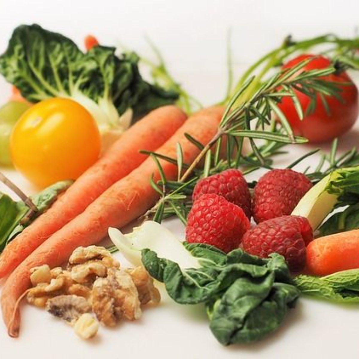 dieta alcalina per dimagrire menu
