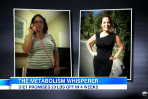 Ma la dieta del supermetabolismo funziona?