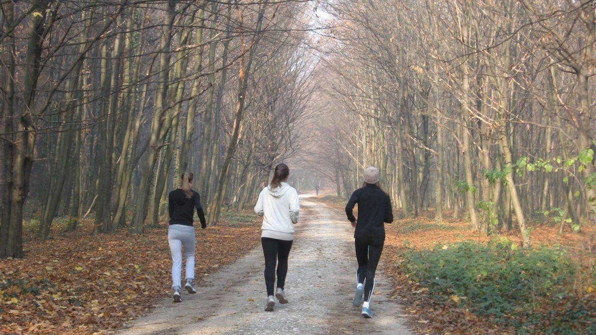 come perdere peso in 1 mese camminando