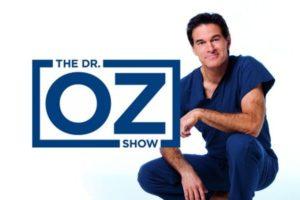 Dr Oz diete e integratori: lo show cambia volto