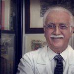 il professor giorgio calabrese