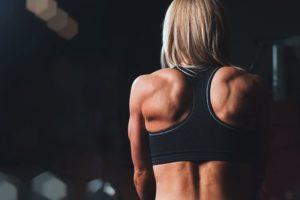 Aumento di peso e attività fisica nelle donne