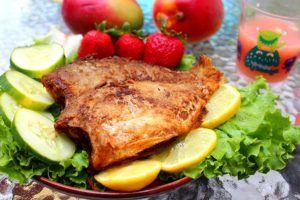 Cibi con omega3, il segreto per perdere peso?