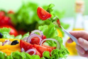 Dieta vegetariana flessibile: il caso dei Flexitarian