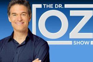 Il dottor Oz show e la sua dieta depurativa settimanale
