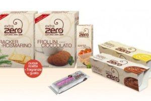 La dieta zero, dieta delle bustine