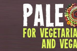La dieta Paleo può essere vegetariana?
