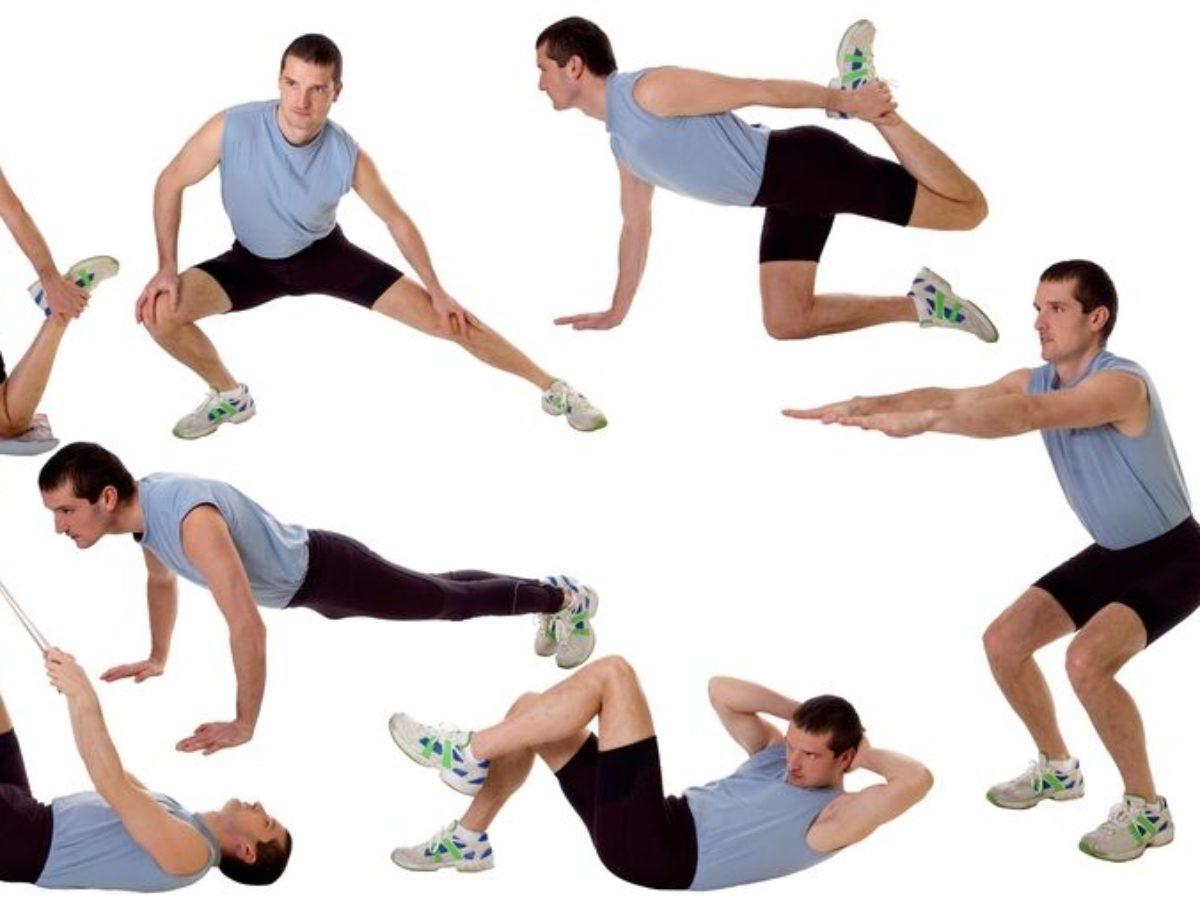 perdere massa grassa e aumentare massa muscolare