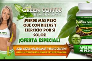 Caffè verde per dimagrire?