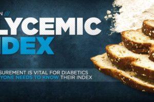 Come abbassare l'indice glicemico degli alimenti