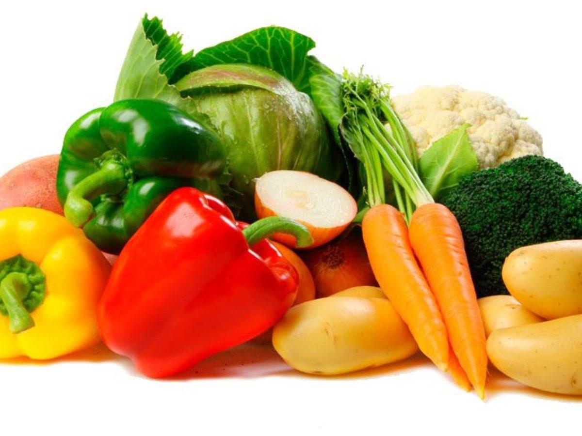 verdure consigliate per dimagrire