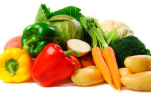 Come mangiare le verdure per dimagrire