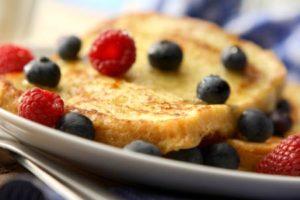 Cosa mangiano a colazione 7 nutrizionisti!