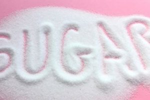 Dipendenza da zucchero: esiste? E cosa fare?