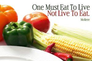 Eat to live: la dieta del dottor Fuhrman