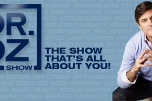 Dottor Oz show: perdi 4 kg in una settimana