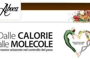 Come fare la dieta molecolare