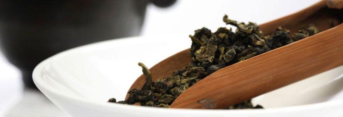 come viene preso il tè oolong per perdere peso