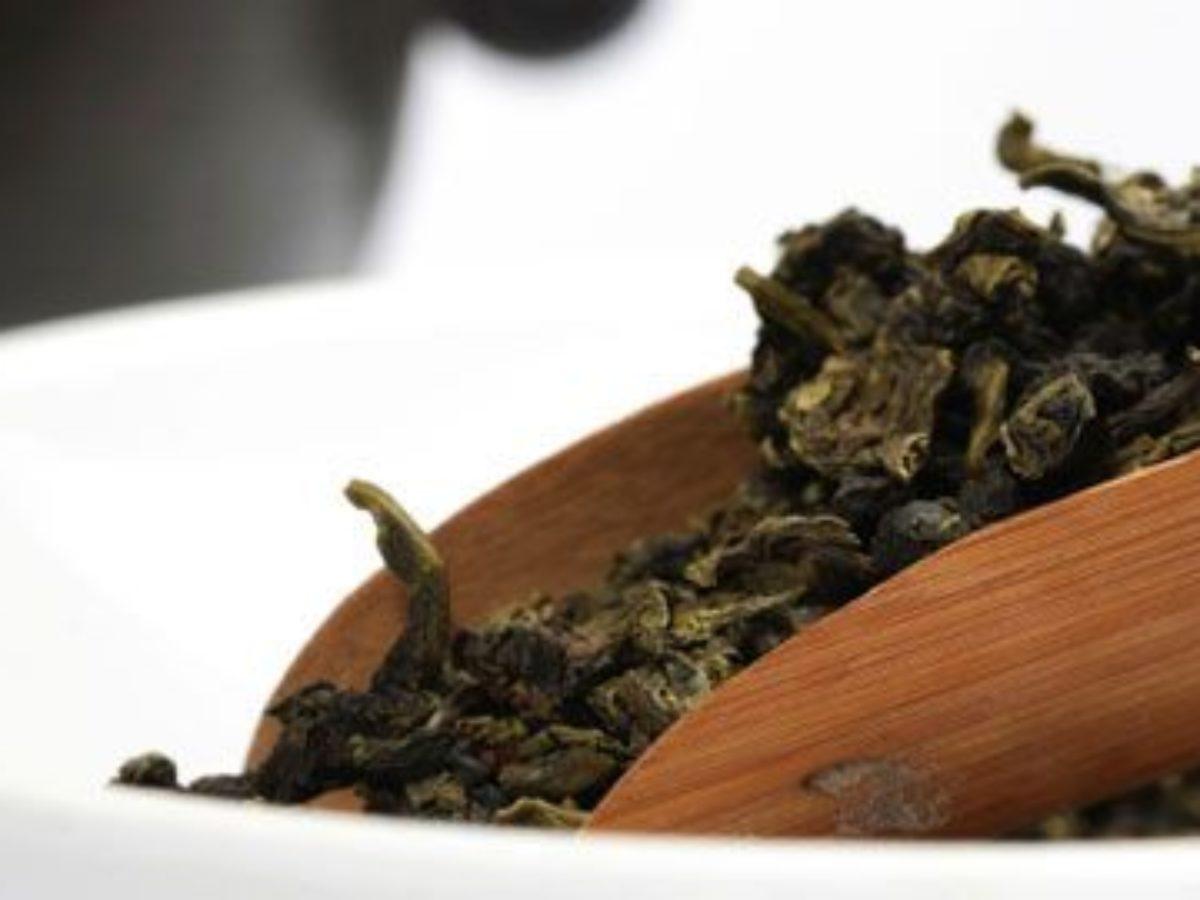 perdere peso velocemente con il tè nero