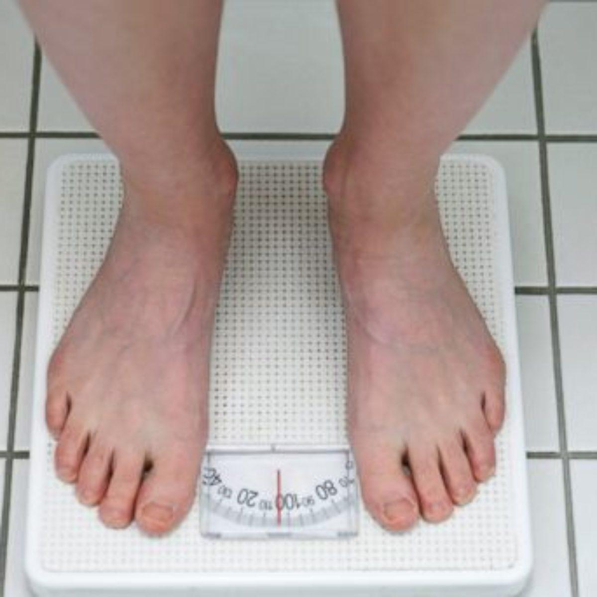 modi per perdere peso in tre settimane