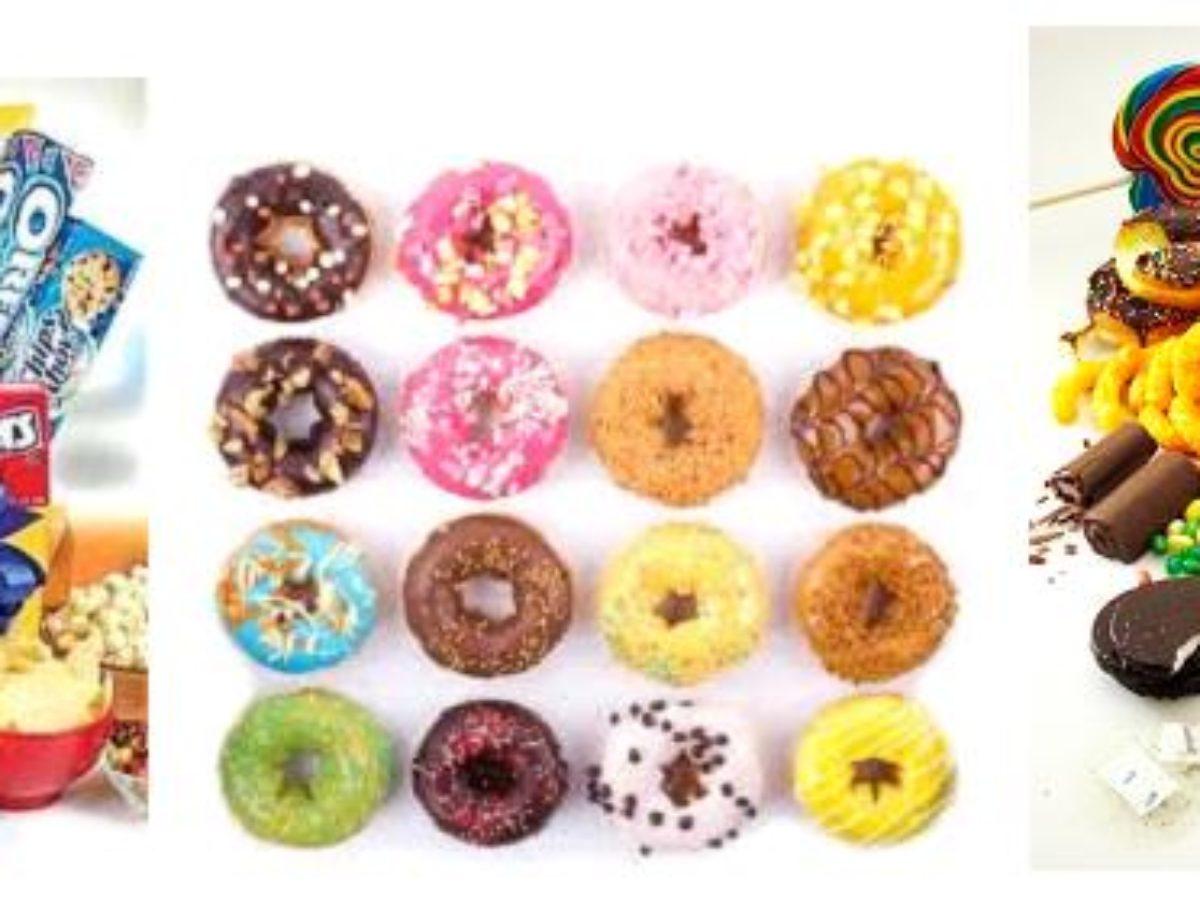 dieta chetogenica cose dolci