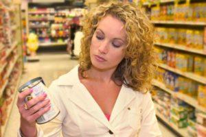 Le calorie sulle etichette dei cibi? Fasulle