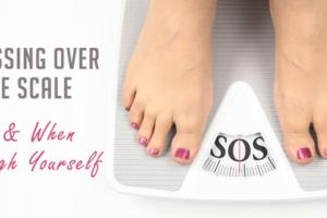 L'ossessione del peso