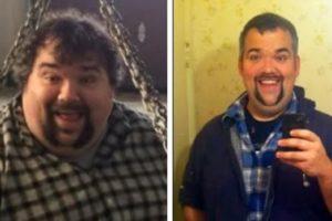Perde 50 chili in nove mesi con la dieta vegana