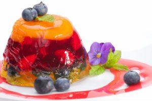 Integratori proteici innocui: la gelatina alimentare