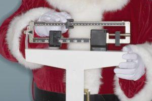 La dieta Fast per Natale: perdi peso mangiando