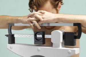 La meditazione contro i disordini alimentari?