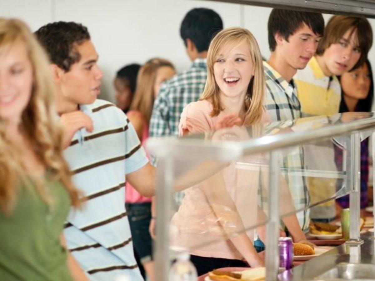 dieta dimagrante per studentie
