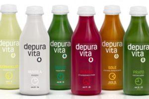 Depuravita, la nuova dieta detox