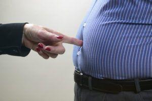 Gonfiore di stomaco, un trucco per eliminarlo