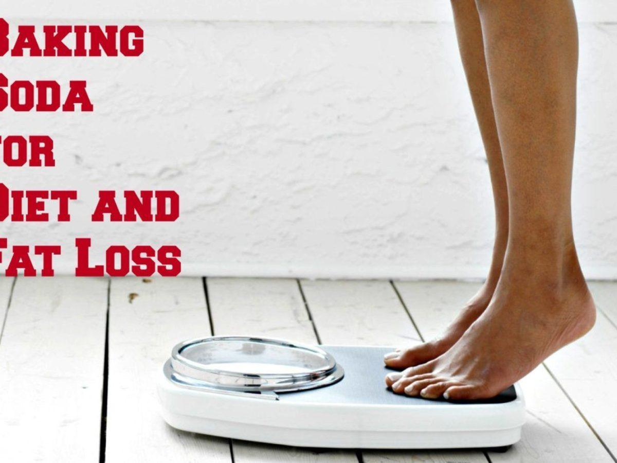 bicarbonato per perdere peso in una settimana