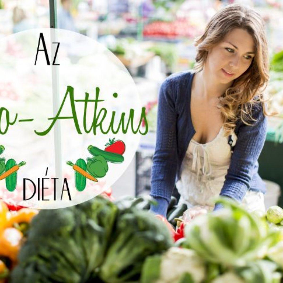 dieta atkins che consiste