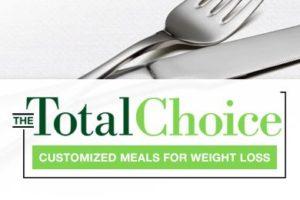 La dieta Scelta Totale o Total Choice del dr Oz