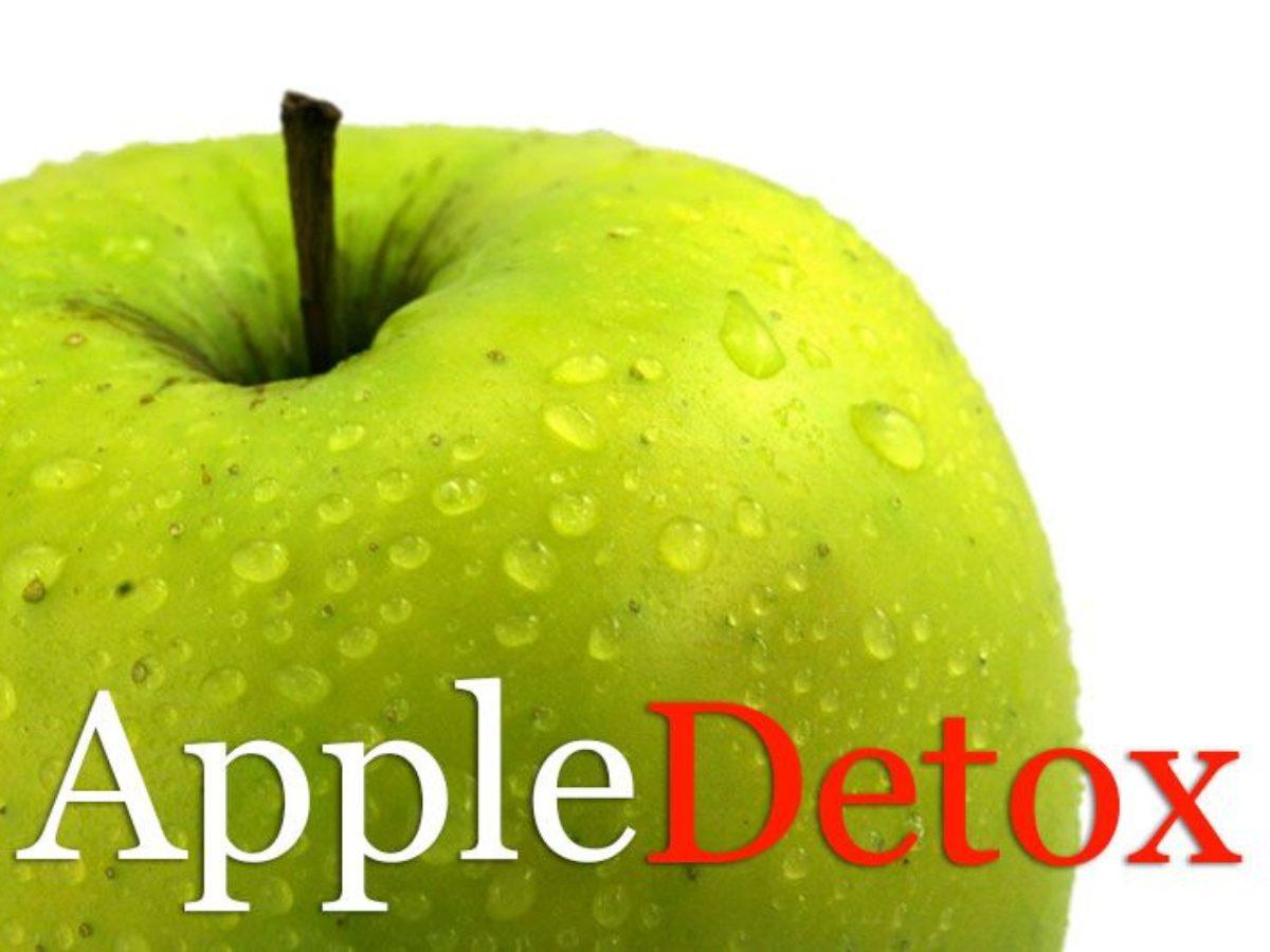 come preparare la dieta delle mele