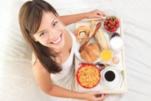 Come aumentare il metabolismo in una mossa
