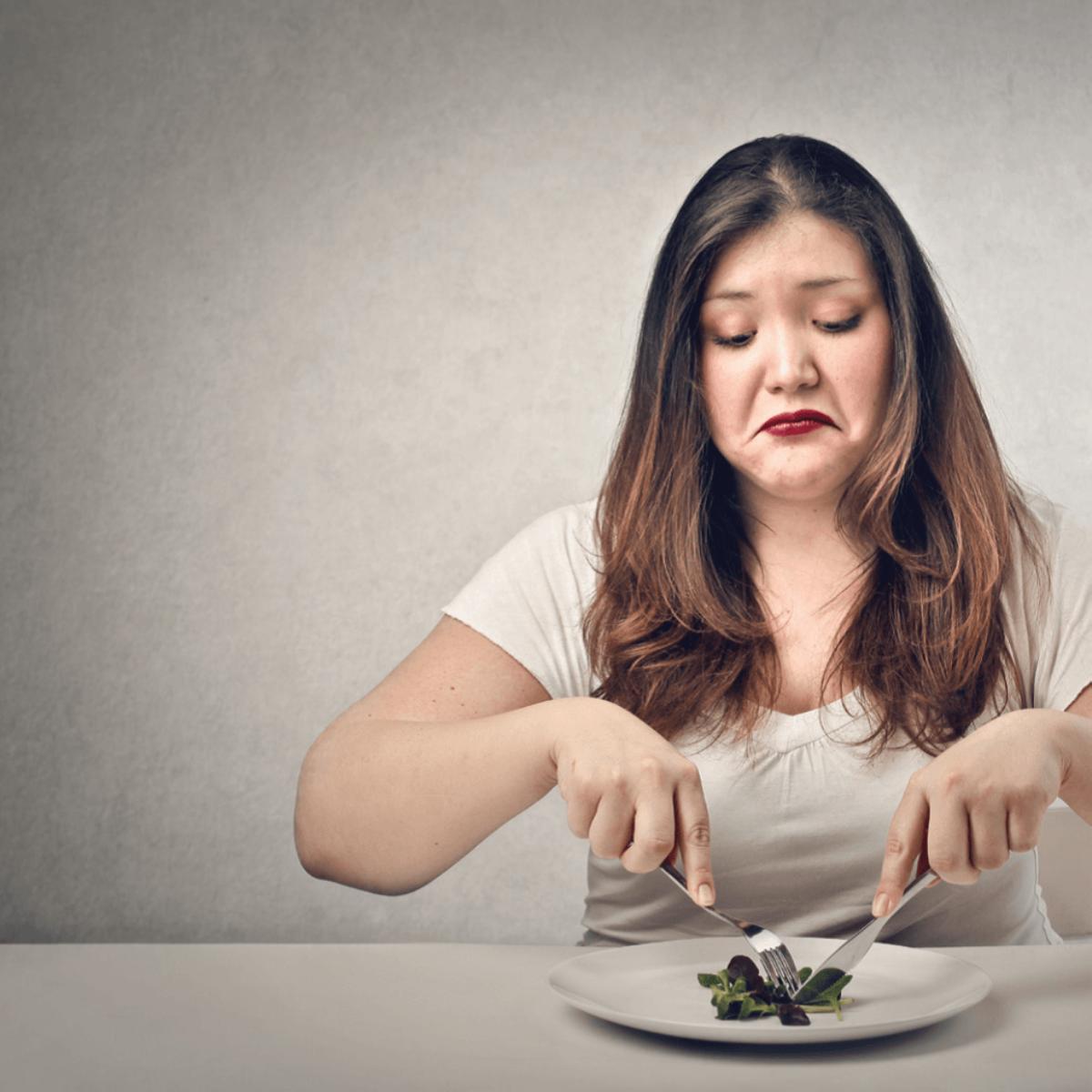 storia delle diete dimagranti