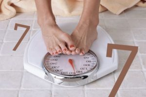 -3 chili con la dieta dei 7 giorni del dr Migliaccio