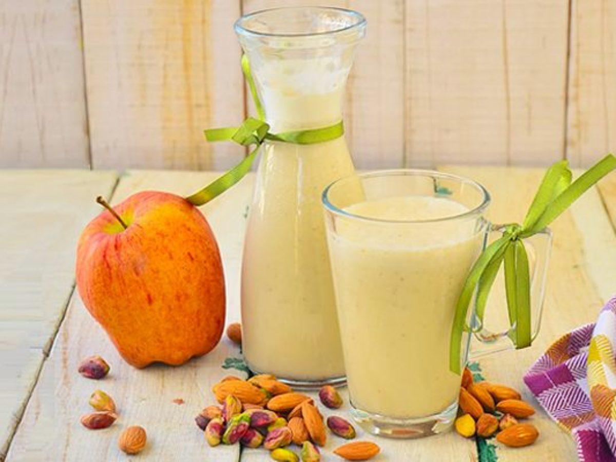 ricette di succhi o frullati disintossicano per perdere peso