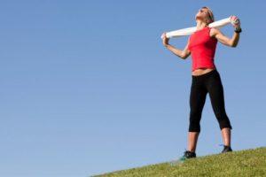 Come allenarsi per perdere peso?