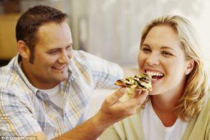 7 abitudini alimentari che ti fanno ingrassare