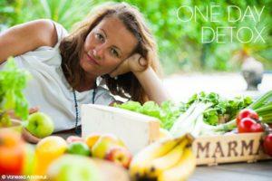 La dieta detox di un giorno del dottor Oz