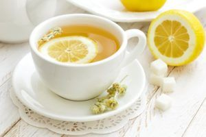 La tisana dimagrante del dr Oz: il Cleanse Detox Tea
