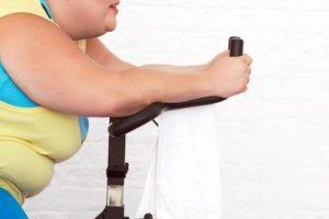 Dimagrire, la dieta aiuta, l'esercizio no?