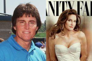 Ecco come Bruce Jenner è diventato Caitlyn